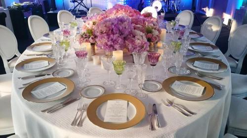 Table de dîner