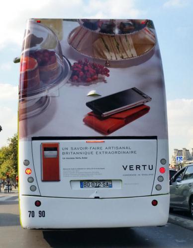 Cul de Bus