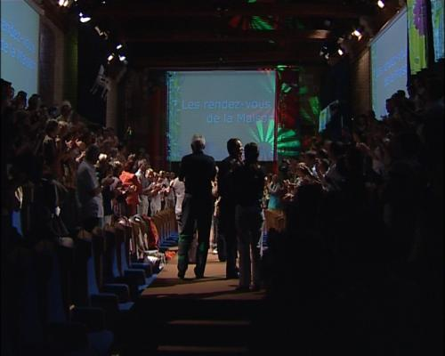 Convention Eurodif